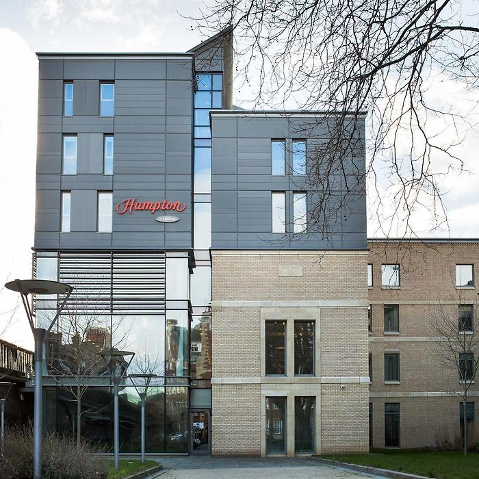 Design And Modern Hotels In York